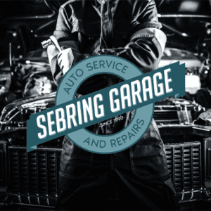 Sebring Logo Design